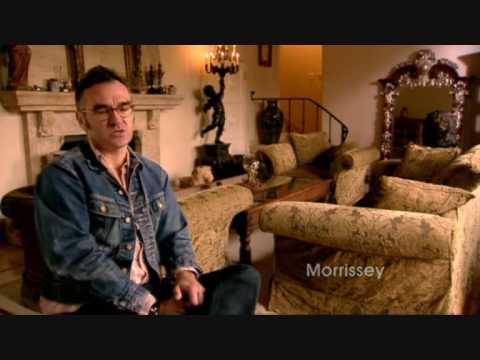 Morrissey i dokumentar om new york dolls