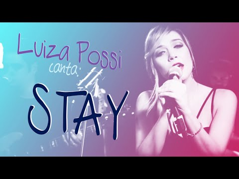 Luiza Possi - Stay Rihanna  LAB LP