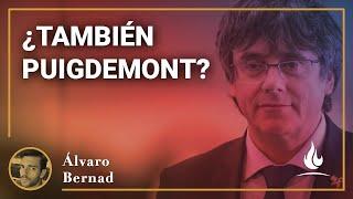 Álvaro Bernad | ¿Puede Puigdemont ser indultado?
