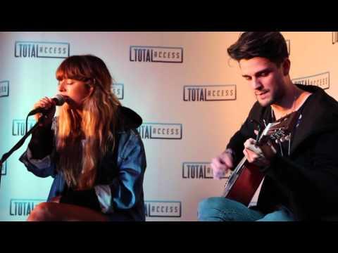 Foxes - Better Love (Regional Radio Tour)