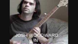 Josh Woodward The Vagabond