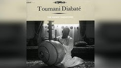 Toumani Diabaté - The Mande Variations (Full Album)