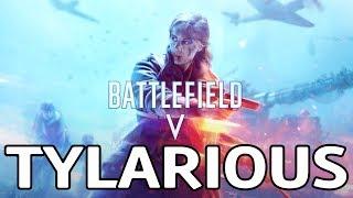 BATTLEFIELD V MISSION QUEST // BEST FPS