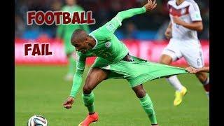 Football fail (№2)