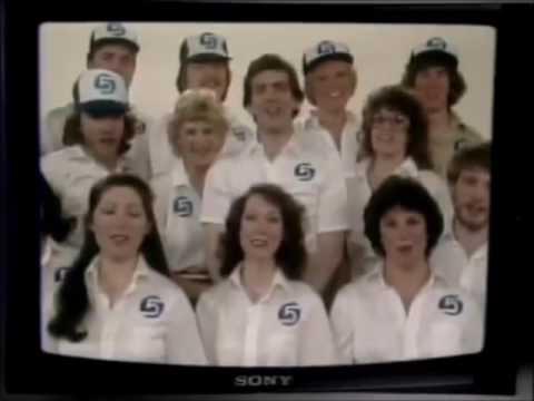 KSL #1 Promo (1981)