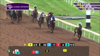 2015 Breeders' Cup Classic (G1)
