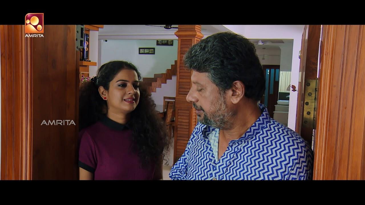 ക്ഷണപ്രഭാചഞ്ചലം | Kshanaprabhachanjalam | EPISODE 12| Amrita TV [2018]