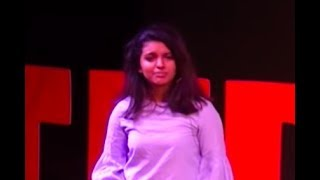 Speak up: why your story can make a difference | Sejal Sridhar | TEDxYouth@ABA