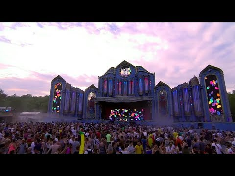 Jax Jones  Tomorrowland Belgium 2018