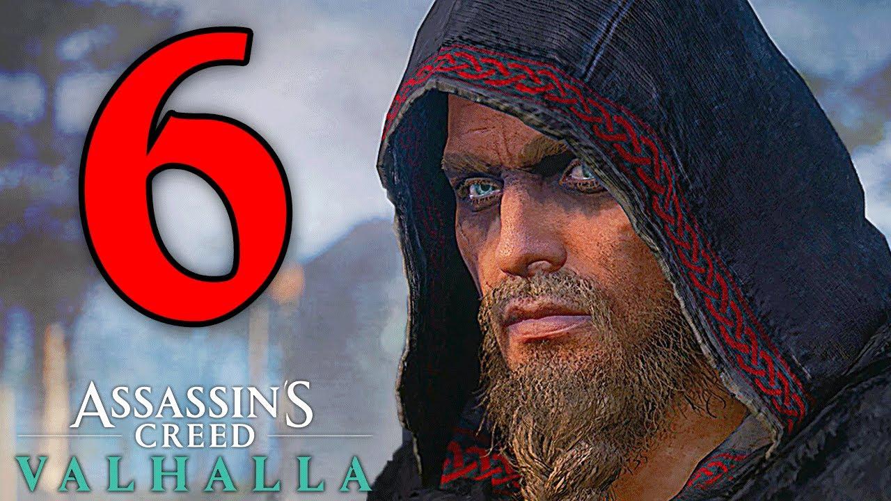 Download VERITÀ o GLORIA? - ASSASSIN'S CREED VALHALLA [Walkthrough Gameplay ITA HD - PARTE 6]