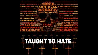 TAUGHT TO HATE - DARK ELECTRO/INDUSTRIAL/HARSH/AGGROTECH/ DARK TECHNO MIX 10 by L17