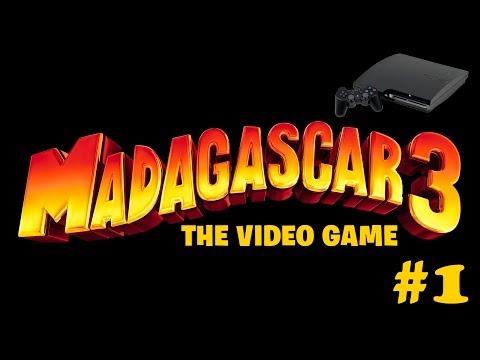 Смотреть мультик Мадагаскар 1, 2 ,3 ,4 на нашем канале