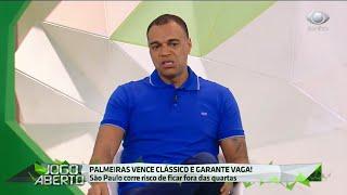 Denilson: Hernanes não está mais na idade de ficar tentando