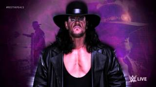 2004-2016 : The Undertaker 31th WWE Theme Song