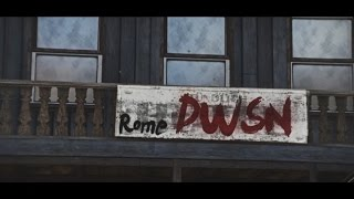 Introducing Rome DWSN by Rome Benzy.
