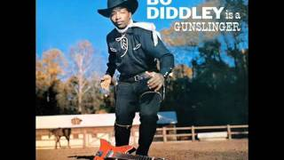 Watch Bo Diddley Do What I Say video
