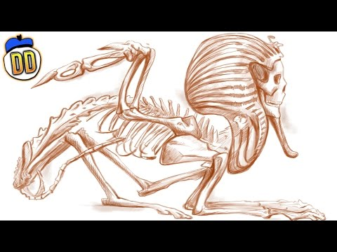 15 Terrifying Greek Mythological Creatures