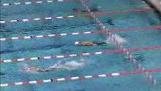 Garrett Weber-gale 200 Freestyle At American Long Course