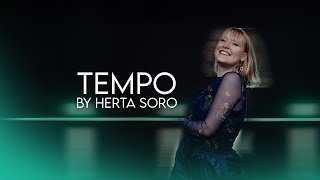 Tempo - Lizzo (feat. Missy Elliott) I Choreo by Herta Soro I Workshop Wednesday
