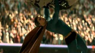 Superman Theme - Simon Bolivar Symphony Orchestra