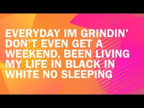 Ariana Grande - Pink Champagne Lyrics