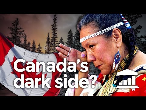 Why is Canada Not as Perfect as It Looks? - VisualPolitik EN