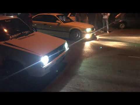 Atlantis Cape Town street racing