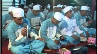 Al Munsyidin New - Ya Rosulalloh Salamun Alaik