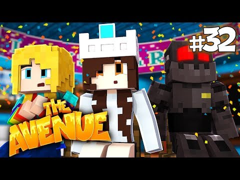 A WINNER IS CHOSEN! | The Avenue SMP  Ep.32