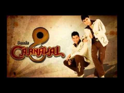 banda carnaval   el mentiroso VIDEO OFICIAL