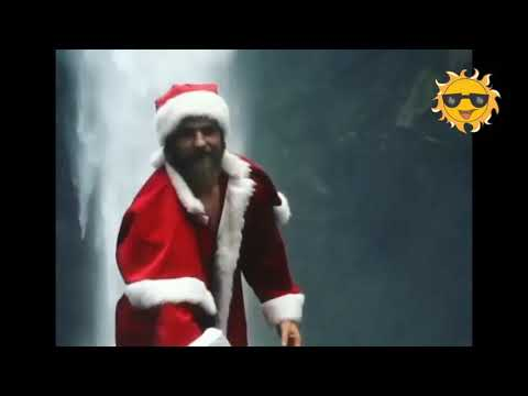 Most sexiest santa claus | Itz too hot |