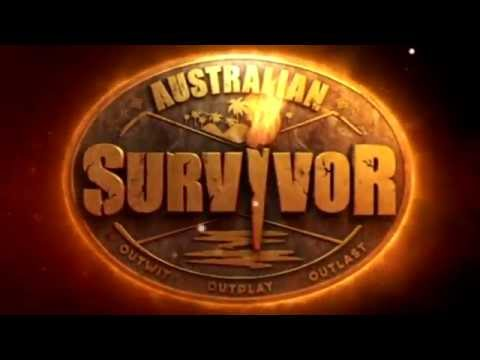 Australian Survivor Season 3 - Sneak Peek