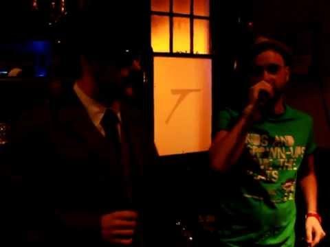 Baron Von Alias & MistaBreeze ft. Eliza Lawson - Impact (The Egg)