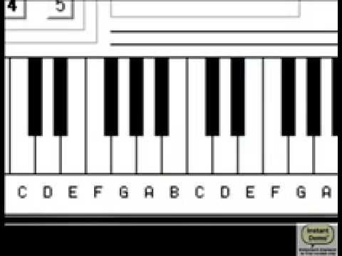 Nenje yezhu by ARR from Mariyan - Basic piano lessons