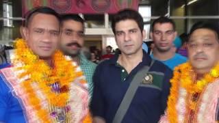 Dronacharya The Gym - Documentary on Dronacharya Sh.Bhupender Dhawan