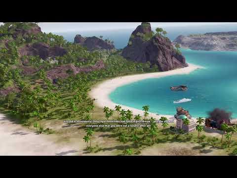 Tropico 6 |