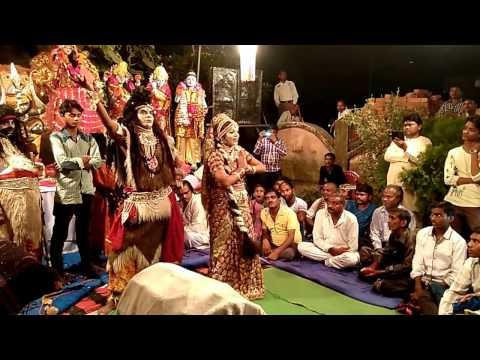 JAGARAN AT KHATIMA,BEST PLAY On Ganga Nahawan aayi