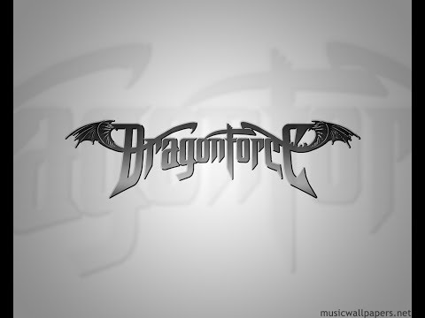 DragonForce - Operation Ground And Pound (INSTRUMENTAL)