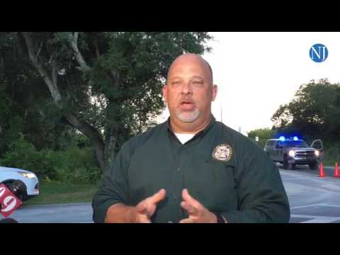 VIDEO: Crews find body of 24-year-old man missing in St  Johns River  #Volusia #Florida