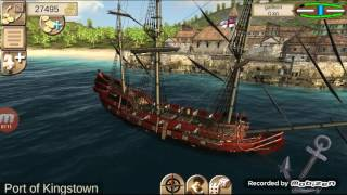 The pirate caribbean hunt-NEW UPDATE/HIDDEN PORT#2