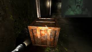 Penumbra Gameplay (part 1)