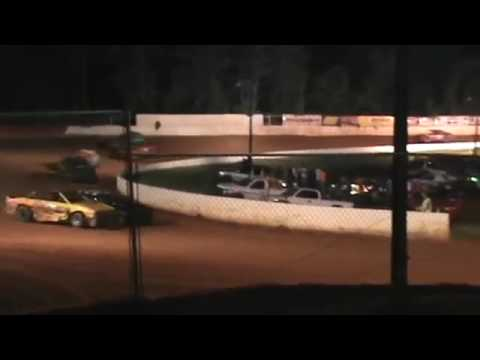 ▶ Chris Stowe   Johnson at East Lincoln Speedway