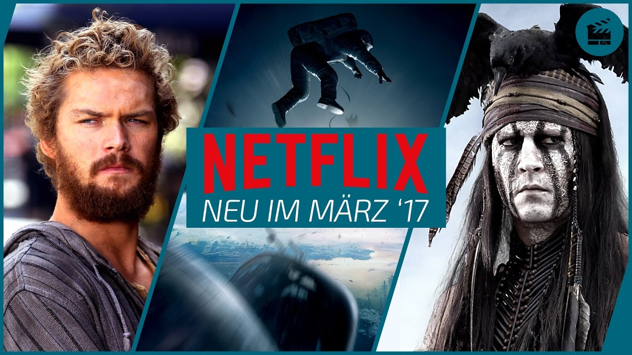Netflix Filme Neu