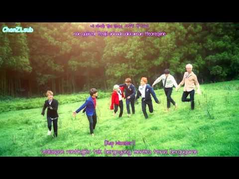 BTS - Dead Leaves (Indo Sub)
