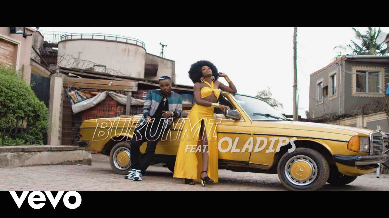 Download Bukunmi - See Wahala [Official Video] ft. Oladips