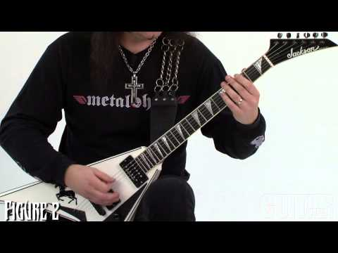 Drop D Riff Writing with Metal Mike