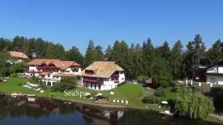 Hotel Weihrerhof****- Costalovara-Renon - L' albergo del benessere in Alto Adige