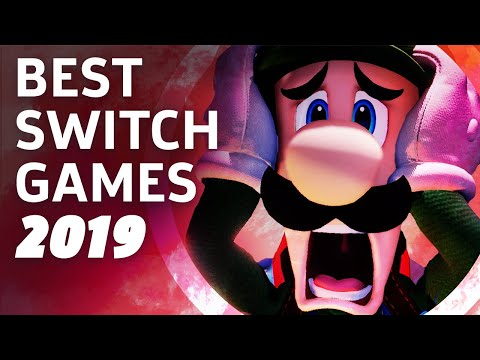 Best Nintendo Switch Games Of 2019