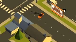 Pako -- Car Chase Simulator: [1] TOKEYOO DRIFTTZZZ