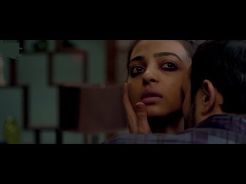 Radhika Apte's Lust Stories
